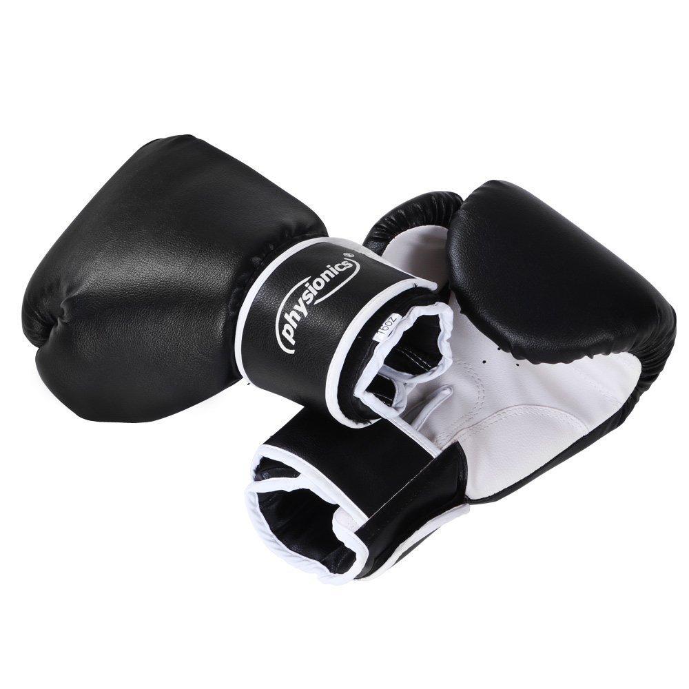 Boxhandschuhe in der Größe Ihrer Wahl (10 oz, 12 oz, 14 oz oder 16 oz)
