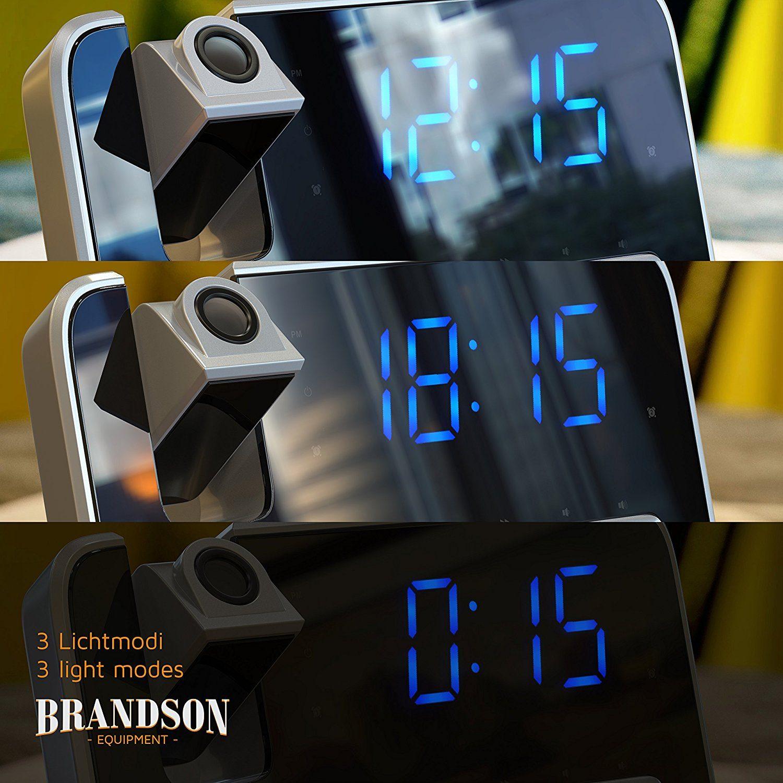 Brandson - FM Radiowecker