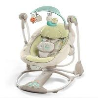Die Bright Starts 60198 Babyschaukel im Überblick