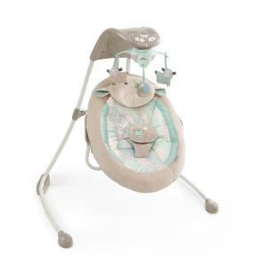 Wir erklären in diesem Ratgeber, wie eine elektrische Babywippe funktioniert.