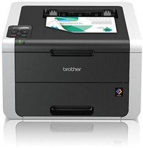 Laserdrucker im Test: Brother HL-3142CW
