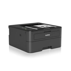 Brother HL-L2340DW Monochrome Laserdrucker (2400 x 600 dpi, WLAN, USB 2.0)