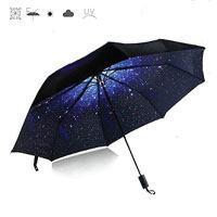 CAMTOA-Regenschirm-Sky-Stern-Schirm