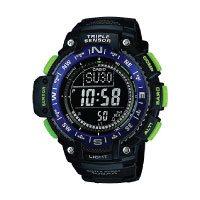 Casio Unisex Armbanduhr SGW-1000-1AER