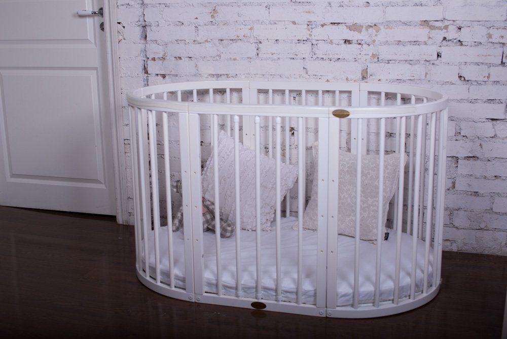 Babybett im tÜv geprüften test 2019