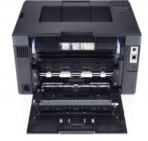 Dell C1760nw LED-Farblaserdrucker (600x600dpi, USB, WLAN, LAN) Innen