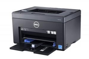Dell C1760nw LED-Farblaserdrucker (600x600dpi, USB, WLAN, LAN) Seite