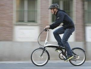 Fahrrad-man