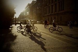 Fahrrad-strasse