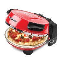 Der Ferrari in unserem Pizzaofen Test: G3Ferrari G10032 Pizzamaker Napoletana