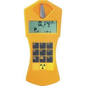 Es gibt verschiedene Arten von Geigerzählern.