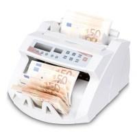 HBW Cash Solutions PC 0101 Pecunia PC 800 E3, Banknotenzählmaschine mit 3-facher Echtheitsprüfung
