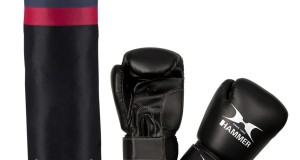 Hammer Boxing Set Cobra 100cm