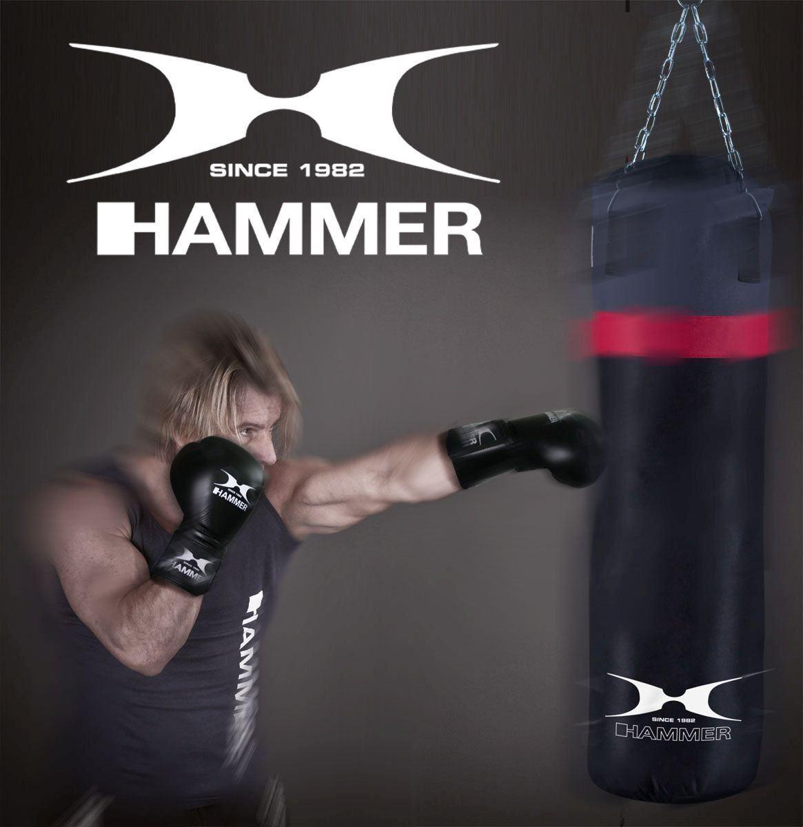 Hammer Boxing Set Cobra 100cm TRAINING