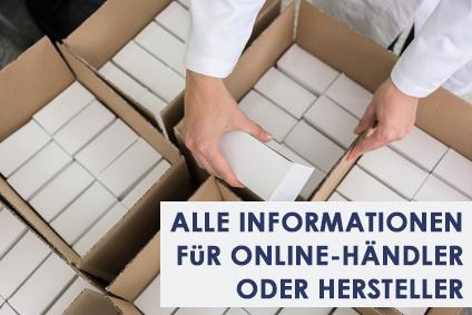 Angebote von expertentesten.de für Online Händler