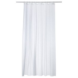 Was zeichnet einen Duschvorhang aus?