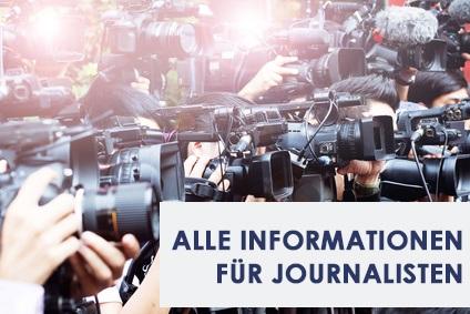 ExpertenTesten.de arbeitet eng mit Journalisten zusammen
