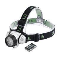 LE Superheller LED Stirnlampe, LED Kopflampe