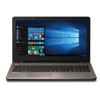 MEDION MD 99904 E6415 15,6 Zoll (39,6 cm) Notebook mit mattem Full HD Display