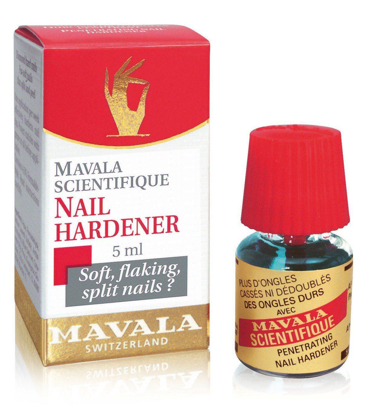 Der Miracle Nails Super Nagelhärter - ExpertenTesten