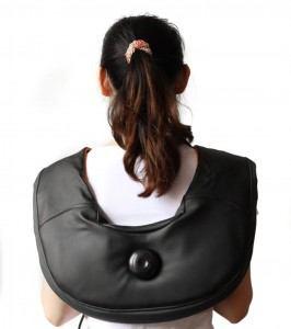 Medisana MNT Klopfmassage, 5 Massageintensitäten und 3 Massageprogramme