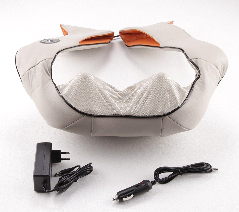 MemoryStar MG500 Nackenmassagegerät Klopfmassage