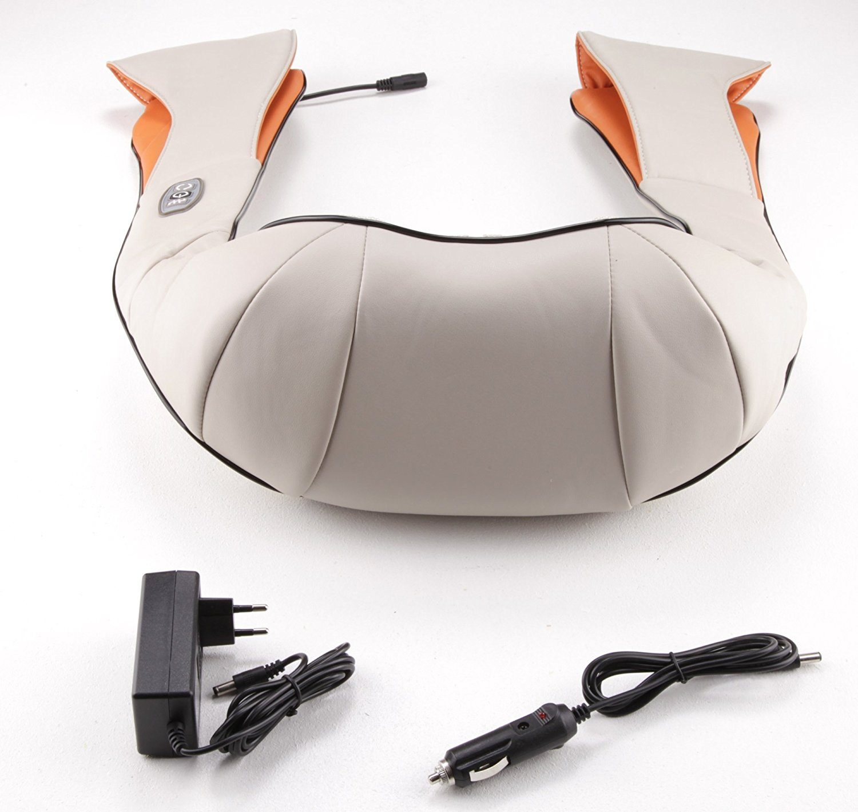 MemoryStar MG500 Nackenmassagegerät