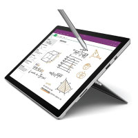 Microsoft Surface Pro 4 31,24 cm (12,3 Zoll) Tablet-PC