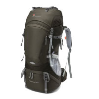 Mountaintop DSM5822IIIheseJ Trekkingrucksack Test