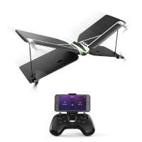 Parrot Minidrone Swing + Flypad