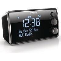 Der Philips AJB3552/12 Radiowecker ist der Vergleichssieger.