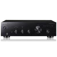 Pioneer A-10-K Stereo-Verstärker (2x 50 Watt, Loudness Funktion) schwarz