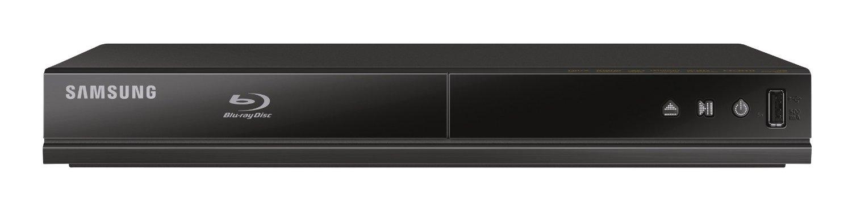 Samsung BD-J4500R Blu-ray Player