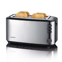 Severin Toaster 2509 im Vergleich