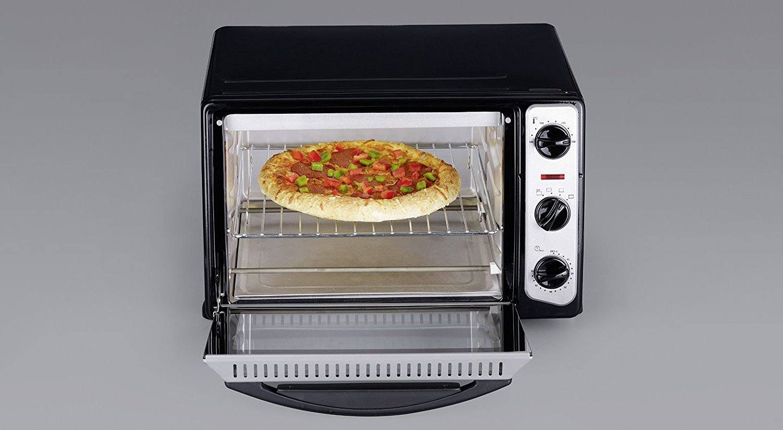 Severin TO 2034 Toastofen Pizza