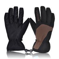 Skihandschuhe, HiCool Ski-/Snowboard-Handschuhe Sporthandschuhe Winterbekleidung