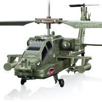 ferngesteuerten Helikopter
