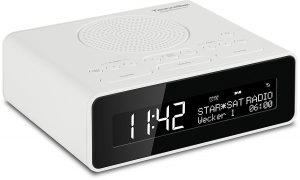 Was sind die Vorteile eines klassischen Radioweckers?