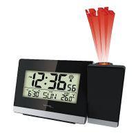 Technoline-WT-536-Digital-Table-Clock-Schwarz-Uhr-Tisch