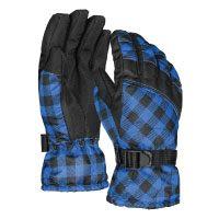 Terra Hiker Skihandschuhe, Winter Wasserdicht Handschuhe für Skifahren