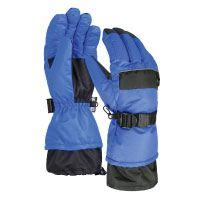 Terra Hiker Wasserdichte Skihandschuhe, Herren Winter Thinsulate Handschuhe für Skifahren