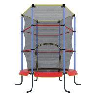 Ultrasport-Kinder-Indoor-Trampolin-Jumper