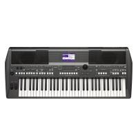 Yamaha Keyboard PSR-S670  im Test