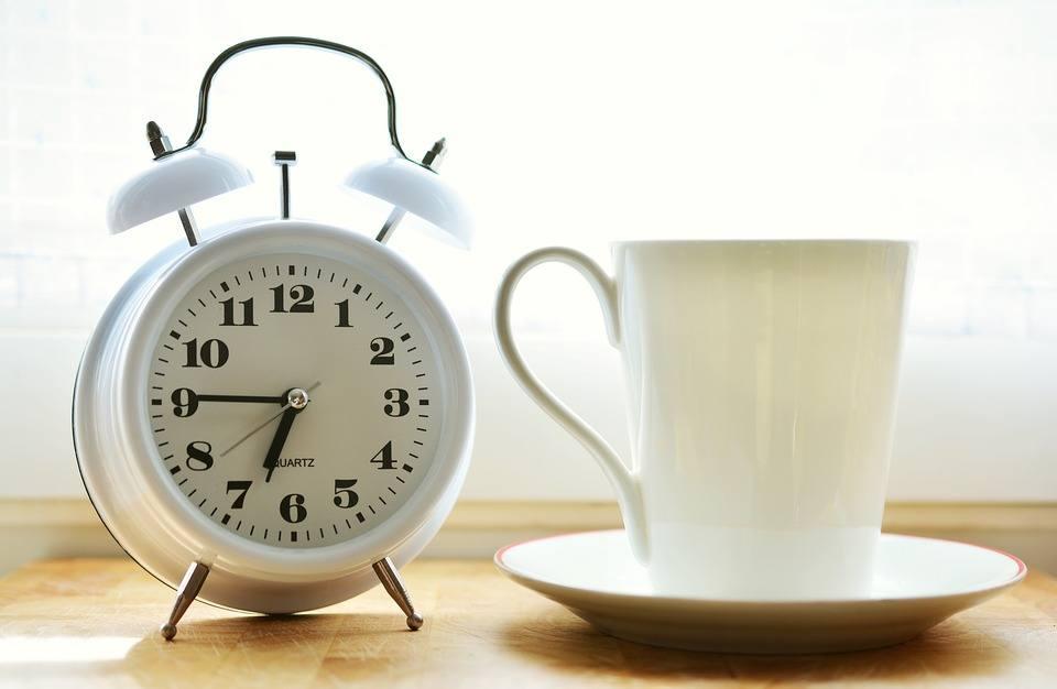 Alarm Clock 2116007