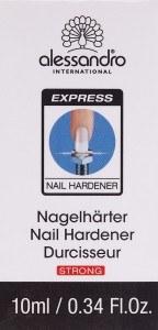 alessandro Express Nagelhärter, 1er Pack