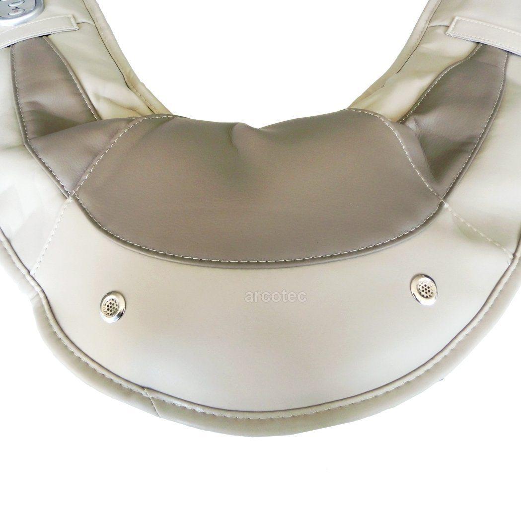 attec Nackenmassagegerät