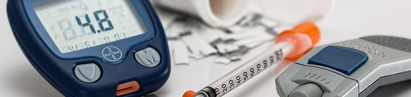 Blutzuckermessgeräte im Test auf ExpertenTesten.de