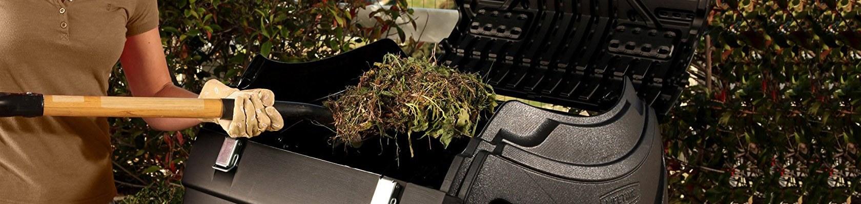 Komposter im Test auf ExpertenTesten.de
