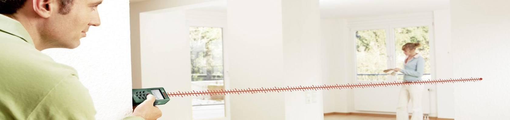 Laser Entfernungsmesser im Test auf ExpertenTesten.de