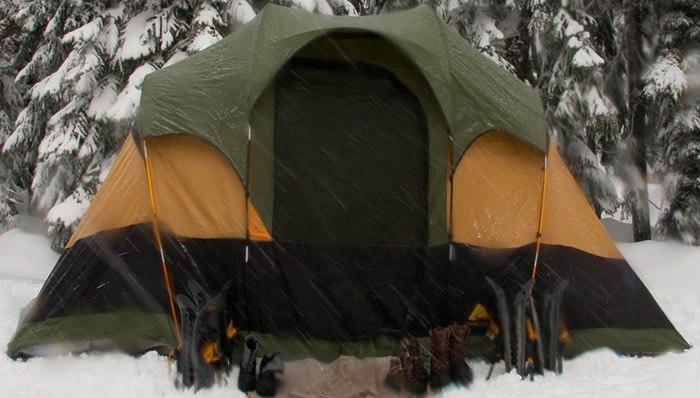 3 Personen Zelte im Test auf ExpertenTesten.de